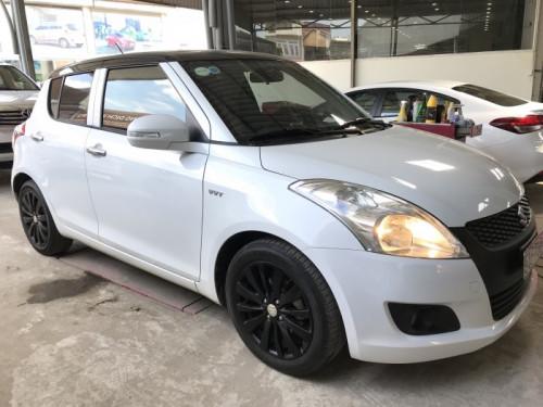 Đánh giá Suzuki Swift từ người dùng qua trải nghiệm, 87753, Mr Điệp Ô Tô Việt Hàn, Blog MuaBanNhanh, 26/11/2018 17:24:37
