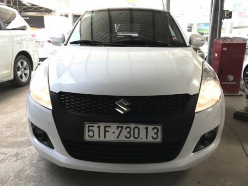 Mua xe ô tô Suzuki Swift cũ ở đâu tại quận Thủ Đức, TPHCM?, 87755, Mr Điệp Ô Tô Việt Hàn, Blog MuaBanNhanh, 26/11/2018 17:24:36