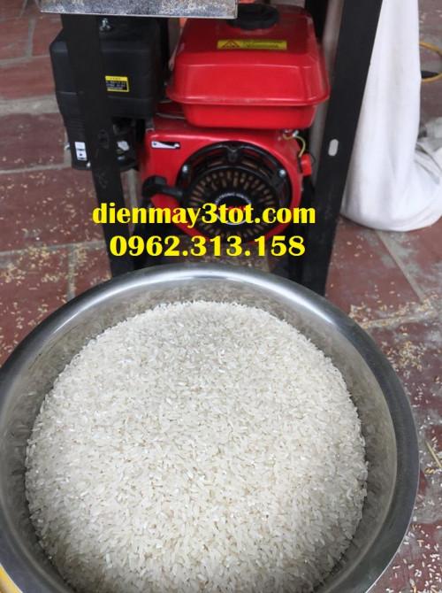 Máy xát gạo mini, máy xát gạo gia đình chỉ 1 lần sạch vỏ trấu, không bị nát hạt gạo, 87729, Điện Máy 3 Tốt, Blog MuaBanNhanh, 27/11/2018 09:49:46
