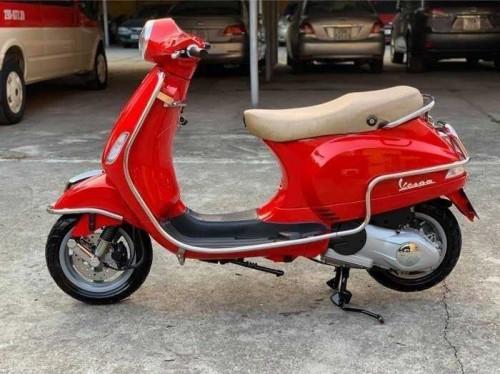 Mua xe máy cũ ở đâu tốt nhất Hà Nội?, 87744, Nhung Trần, Blog MuaBanNhanh, 26/11/2018 15:02:46
