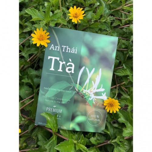 An Thái Trà - Sản phẩm tốt cho sức khỏe người dùng, 87821, Dịu Lương, Blog MuaBanNhanh, 28/11/2018 10:02:01