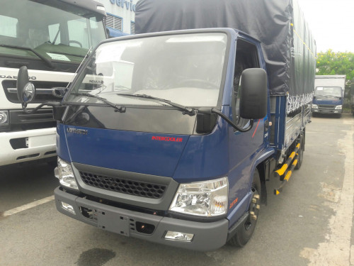 So sánh xe tải 2.5 tấn hyundai iz49 và KIA K250 euro 4, 87774, Hyundai Đô Thành, Blog MuaBanNhanh, 27/11/2018 08:52:50