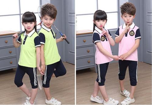 Xưởng may đồng phục trẻ em mầm non cho hoạt động thể thao tại trường mầm non, 87805, Xưởng May Gia Công Trang Trần, Blog MuaBanNhanh, 27/11/2018 14:40:16