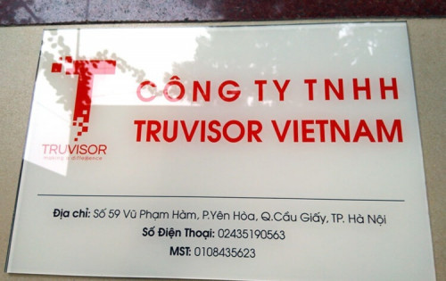 Các chất liệu làm nên biển công ty, 87719, Ms Thúy Quảng Cáo Livina, Blog MuaBanNhanh, 15/01/2019 12:03:22