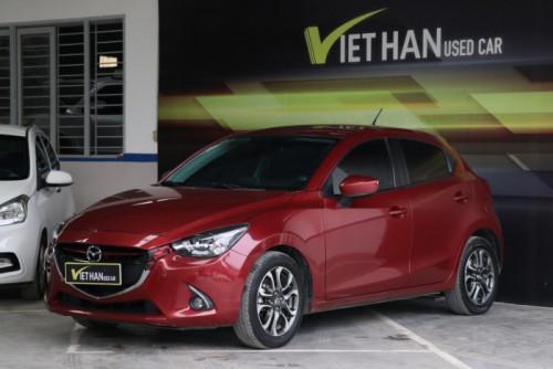 Những chiếc ô tô cũ nên mua nhất của Mazda - Dòng xe chất lượng thuộc sedan hạng B, 87827, Mr Điệp Ô Tô Việt Hàn, Blog MuaBanNhanh, 28/11/2018 11:58:48
