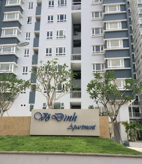Chung cư giá tốt nhất chỉ có ở Võ Đình Apartment, 87836, Nguyễn Duy Tân, Blog MuaBanNhanh, 29/11/2018 08:36:28
