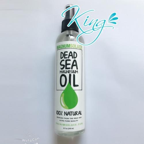 Lợi ích của muối biển chết và dầu Magiê từ muối biển Chết, 87868, Ms Huệ, Blog MuaBanNhanh, 29/11/2018 11:25:55