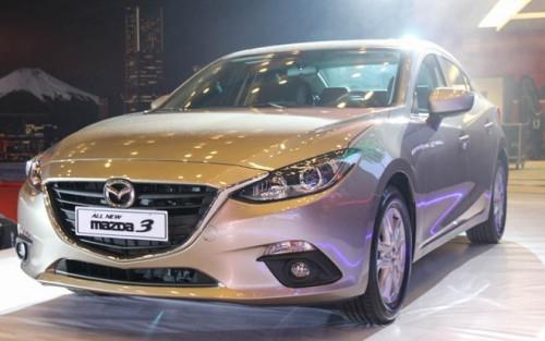 Những lý do khách hàng ưa chuộng xe Mazda - Dòng xe thương hiệu Nhật Bản chất lượng, 87896, Mazda Sài Gòn, Blog MuaBanNhanh, 20/12/2018 14:26:17