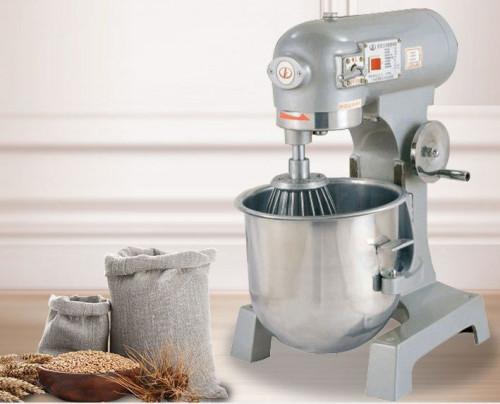Chuyên cung cấp các loại máy trộn, nhào bột giá rẻ chất lượng - Máy trộn bột, nhào bột B10L, 87878, Hoàng Nụ, Blog MuaBanNhanh, 01/12/2018 10:17:00