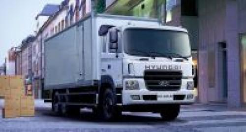 Đánh giá xe tải Hyundai HD320 - Xe tải 4 chân Hyundai HD320 Euro 4 có gì đặc biệt?, 87863, Trần Thái Hà, Blog MuaBanNhanh, 30/11/2018 11:34:31