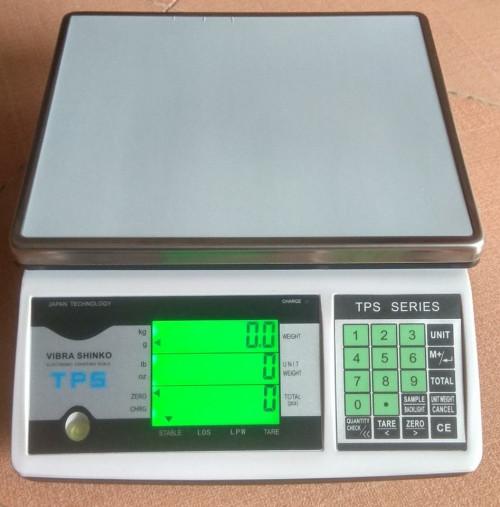 Cân đếm điện tử trọng lượng đa dạng - Mua cân điện tử đếm TPS giá tốt tại quận Thủ Đức, TPHCM, 87917, Phan Thị Thanh Thương, Blog MuaBanNhanh, 01/12/2018 15:15:36