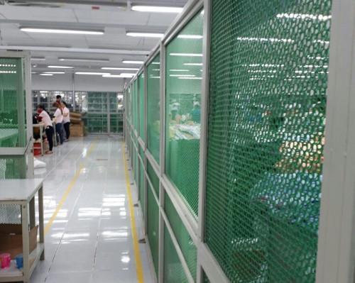 Chọn mua lồng nuôi thú cứng, mèo, chuột, chó từ lưới nhựa cứng - Công ty CP TVXD & TM GOLF IMG Việt Nam, 87851, Lưới Nhựa Lưới Dù Img, Blog MuaBanNhanh, 30/11/2018 10:46:23