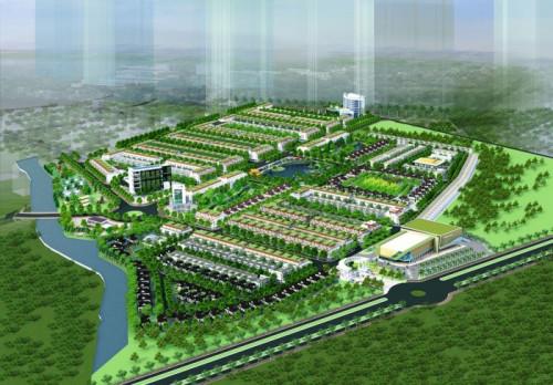 Quy mô dự án Five Star Eco City, 87957, Viết Quỳnh, Blog MuaBanNhanh, 01/12/2018 15:12:51