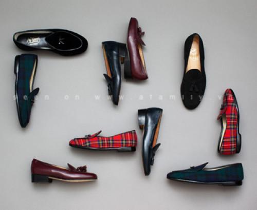 Bật mí xu hướng giày nữ đẹp cho mùa Tết nguyên đán, 87971, Spdep, Blog MuaBanNhanh, 07/12/2018 10:45:45