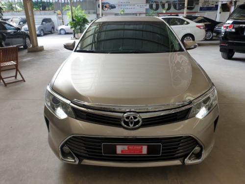 Đánh giá chi tiết xe Toyota Camry 2.5Q 2015 - Toyota Đông Sài Gòn, 87979, Tống Thị Hiền, Blog MuaBanNhanh, 04/12/2018 08:24:38