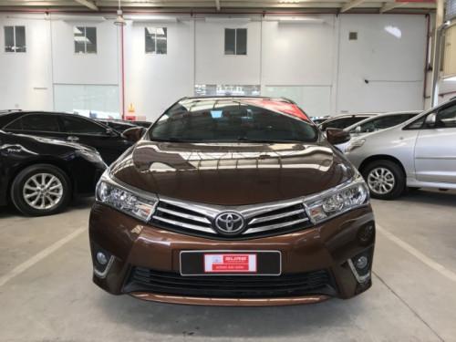 Thông tin xe Toyota Altis 1.8 số sàn 2014, 87993, Tống Thị Hiền, Blog MuaBanNhanh, 04/12/2018 08:24:41