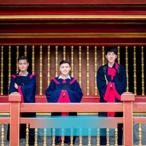 May lễ phục tốt nghiệp uy tín, chuyên nghiệp tại TPHCM ở đâu?, 88037, Tường Sang, Blog MuaBanNhanh, 21/12/2018 09:49:03