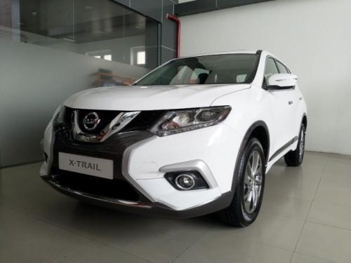 Nissan X-Trail 2018 giá bao nhiêu?, 88022, Nissan Bình Dương, Blog MuaBanNhanh, 04/12/2018 09:42:09