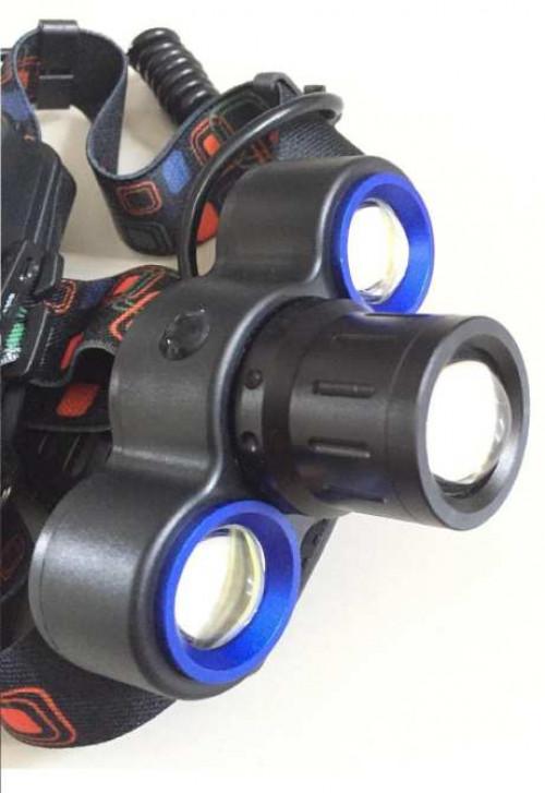 Đánh giá đèn pin siêu sáng đội đầu 3 bóng E65: sản phẩm tiện dụng, thông minh gọn nhẹ, 88015, Nguyễn Chí Tâm, Blog MuaBanNhanh, 04/12/2018 08:45:09
