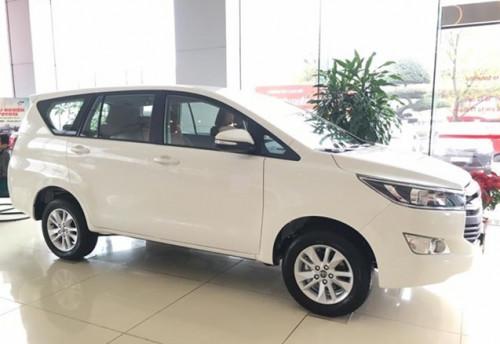 Giấy tờ cần thiết khi mua xe Toyota Innova trả góp, 88103, Ms Trang, Blog MuaBanNhanh, 17/12/2018 10:49:48