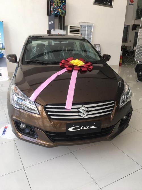 Chọn mua xe Suzuki Ciaz chất lượng tại Nguyễn Duy Trinh, quận 2, TPHCM, 88130, Mr Nghĩa, Blog MuaBanNhanh, 02/01/2019 11:05:59