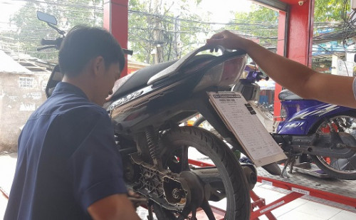 Những bộ phận dễ hư hỏng nhất ở xe máy cũ, 88147, Vũ Hồng Đỉnh, Blog MuaBanNhanh, 20/12/2018 10:11:13