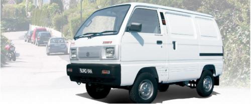 Đánh giá Suzuki Blind Van xe chạy được giờ cấm vào thành phố., 88193, Nguyễn Đặng Ngọc Thạch, Blog MuaBanNhanh, 11/12/2018 10:51:48