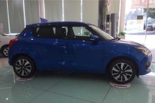 Những lý do nên mua ngay xe Suzuki Swift, 88212, Suzuki Phổ Quang Tp.Hcm, Blog MuaBanNhanh, 12/12/2018 10:25:22