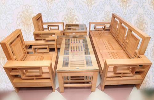 3 Lý do nên chọn mua bàn ghế phòng khách gỗ sồi Nga, 88220, Đồ Gỗ Giang Phát, Blog MuaBanNhanh, 11/12/2018 16:11:07