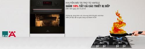 Mẹo cải tạo căn bếp cũ thành căn bếp trẻ trung, hiện đại, 88237, Vương Ngọc Trâm, Blog MuaBanNhanh, 02/01/2019 10:07:28