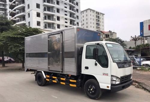 Đánh giá nhanh dòng xe tải Isuzu QKR77FE4 1T4, 1.4 tấn, 1.5 tấn, 88249, Auto Nguyên, Blog MuaBanNhanh, 27/12/2018 16:59:02