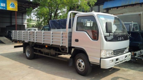 Đánh giá xe tải Jac 3.45 tấn tại TPHCM, 88261, Auto Nguyên, Blog MuaBanNhanh, 12/12/2018 15:56:01