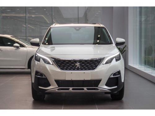 Có nên mua xe Peugeot 5008 All new không?, 88245, Đại Lý Pk Peugeot - 0969 693 633, Blog MuaBanNhanh, 12/12/2018 13:41:26