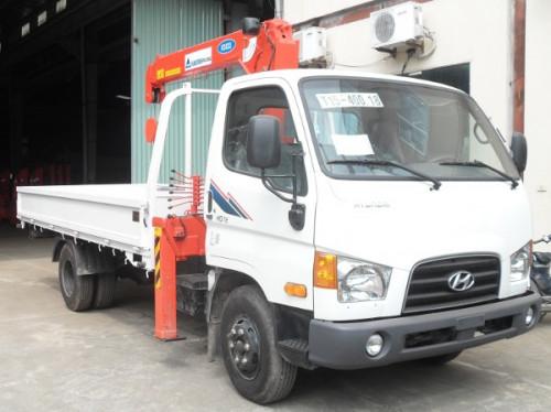 3 tiêu chí lái xe tải cẩu chuyên nghiệp, 88283, Mr Anh - Ha Thanh Companny, Blog MuaBanNhanh, 13/12/2018 17:22:19