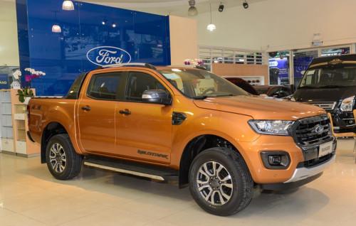 Lý do nên chọn mua Ford Ranger 2019, 88427, Đại Lý Ford, Blog MuaBanNhanh, 28/12/2018 08:34:39