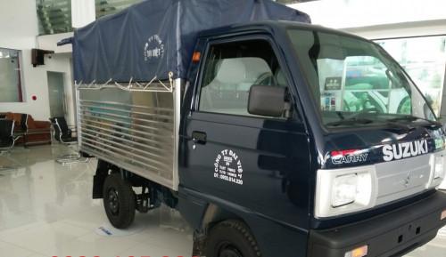 Xe tải suzuki  500kg cỡ nhỏ chuyên dụng nhất hiện nay, 88104, Nguyễn Thị Hồng, Blog MuaBanNhanh, 18/12/2018 11:53:15