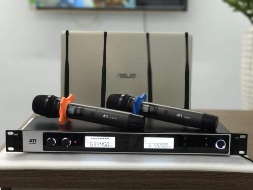 Như thê nào là một bộ micro karaoke chất lượng, 88442, Thanh Huy Audio, Blog MuaBanNhanh, 19/12/2018 12:06:36