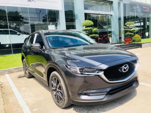 Báo giá xe Mazda cx5 2019 mới nhất tại TPHCM, 88481, Mazda Sài Gòn, Blog MuaBanNhanh, 20/12/2018 14:25:04