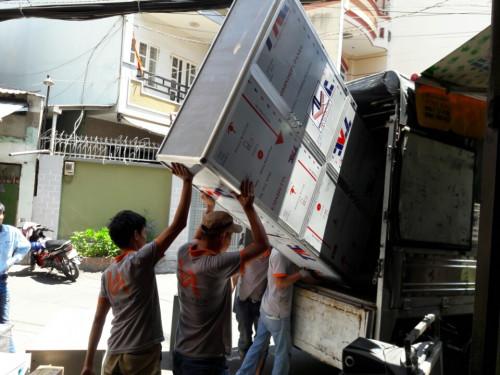 Thách thức với khách hàng khi chuyển nhà tại quận 1, 88496, Nguyễn Văn Lợi, Blog MuaBanNhanh, 25/12/2018 11:52:20