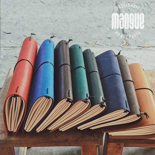 Sổ da Midori - Cách mạng sổ tay trên thế giới, 88530, Đào Xuân Trung, Blog MuaBanNhanh, 21/12/2018 16:03:05