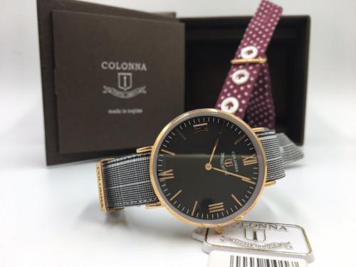 Đồng hồ Colonna: hội tụ tinh hoa thời trang Italy ngự trị trên tay, 88535, Anh Hải, Blog MuaBanNhanh, 21/12/2018 14:06:10
