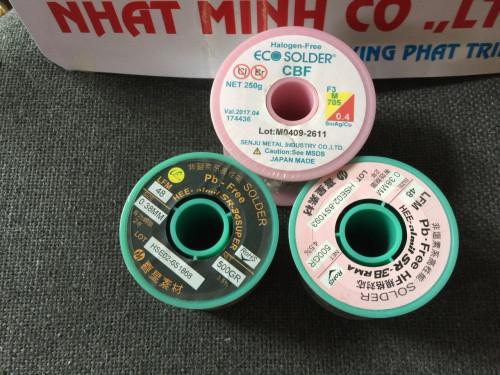 Những điều cần biết về dây thiếc hàn cần phải nắm rõ: dây thiếc hàn là gì, được sản xuất như thế nào, cần lưu ý gì khi sử dụng, 88501, Đỗ Nhật Minh, Blog MuaBanNhanh, 21/12/2018 15:17:06