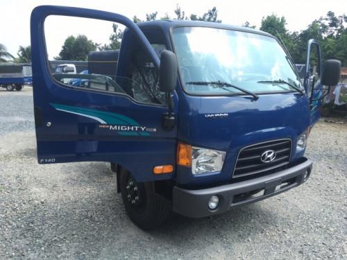 Xe tải Hyundai 110s có ưu và nhược điểm gì? Có nên mua xe không?, 88572, Anh Hòa, Blog MuaBanNhanh, 24/12/2018 10:13:26