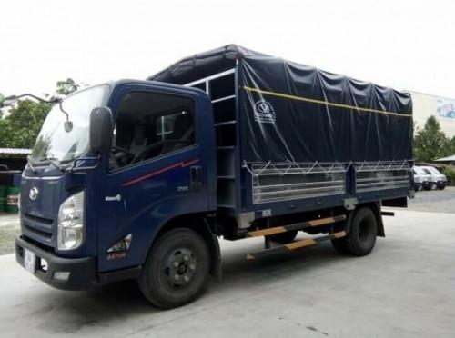 Những ưu điểm vượt trội của xe tải Hyundai IZ65, 88573, Anh Hòa, Blog MuaBanNhanh, 24/12/2018 10:13:10