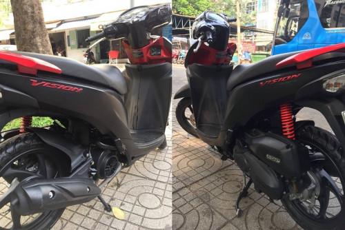 Mua xe Honda Vision cũ tại TPHCM cần quan tâm những yếu tố nào?, 88552, Xe Máy Hồng An, Blog MuaBanNhanh, 24/12/2018 12:15:52