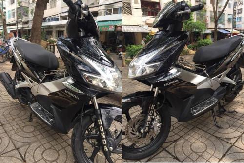 Có nên mua xe Honda Air Blafe cũ không?, 88553, Xe Máy Hồng An, Blog MuaBanNhanh, 24/12/2018 12:14:07