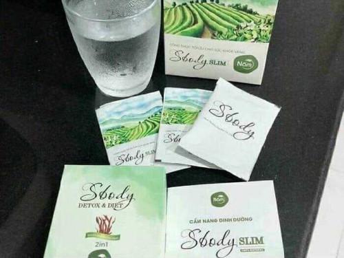 Cách uống trà giảm cân Sbody Slim để đạt hiệu quả như mong muốn, 88585, Shop Kiều Oanh (Chuyên Hàng Công Ty Giá Sỉ Đẹp), Blog MuaBanNhanh, 24/12/2018 14:37:59