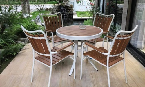 Bí quyết chọn mua bàn ghế cho quán cafe sân vườn nhỏ, 88606, Bàn Ghế Cafe Giá Rẻ - Nội Thất Nguyễn Hoàng, Blog MuaBanNhanh, 26/12/2018 09:36:57