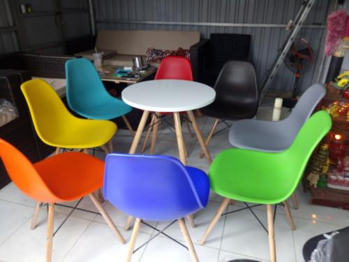 Một số mẫu bàn ghế kinh doanh ngoài trời sử dụng phổ biến, 88612, Bàn Ghế Cafe Giá Rẻ - Nội Thất Nguyễn Hoàng, Blog MuaBanNhanh, 26/12/2018 09:45:20