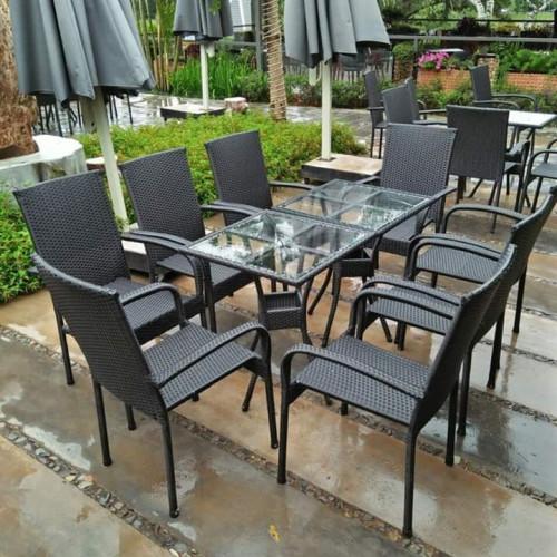 Ghế nhựa giả mây - sản phẩm ghế nhựa chất lượng, giá rẻ bạn nên dùng, 88616, Việt Đức, Blog MuaBanNhanh, 25/12/2018 10:41:07